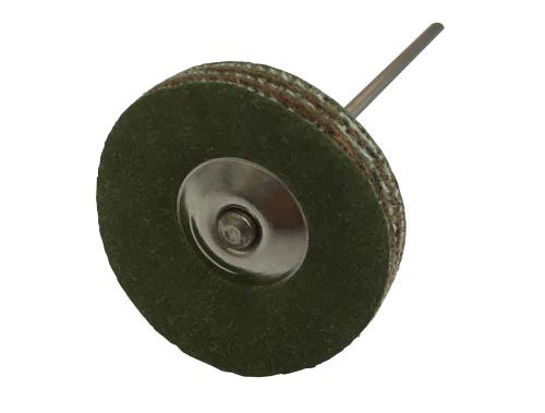 Hathor COSIMA マメバフ軸付 緑色(ソフトタイプ)