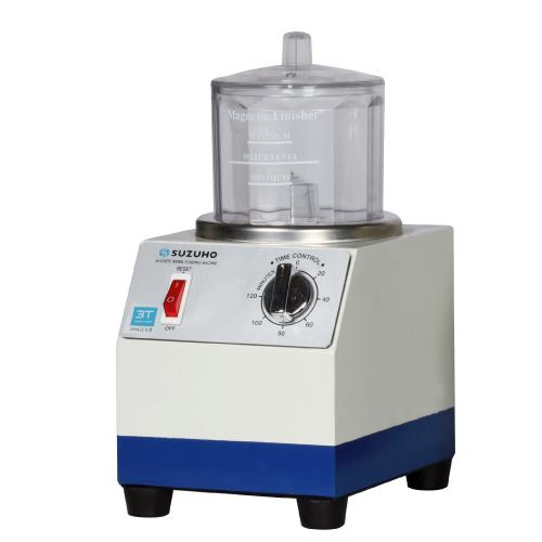 ぴ~ぴかCRAFT(ピーピカクラフト)磁気バレル研磨機 SPM‐015Ⅱ